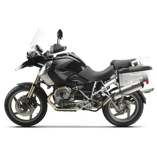 Two Brothers M-2 VALE Slip-On Exhaust BMW R1200GS / Adventure 2008-2009