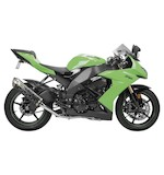 Two Brothers M-2 VALE Exhaust System Kawasaki ZX-10R 2008-2010