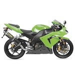 Two Brothers M-2 VALE Slip-On Exhaust Kawasaki ZX-10R 2004-2005