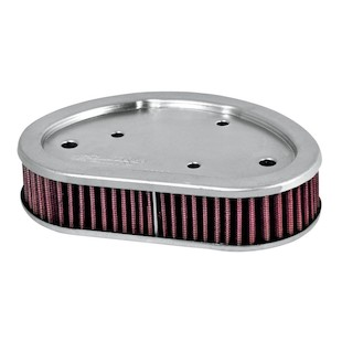 K&N Air Filter For Harley Dyna 2008-2017