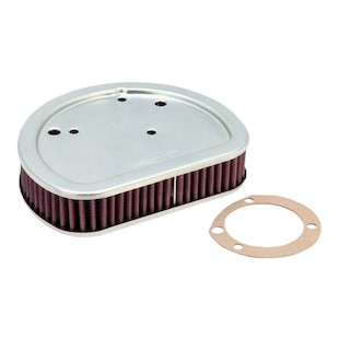 K&N Air Filter For Harley Twin Cam 2008-2013