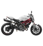 Two Brothers M-2 VALE Slip-On Exhaust Ducati Monster 696 / 796 /1100