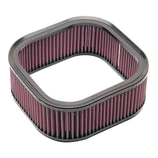K&N Air Filter For Harley V-Rod 2002-2013