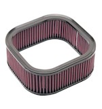 K&N Air Filter For Harley V-Rod 2002-2016