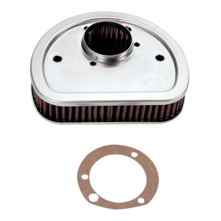 K&N Air Filter For Harley Twin Cam 1999-2015