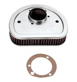 K&N Air Filter For Harley Twin Cam 1999-2013