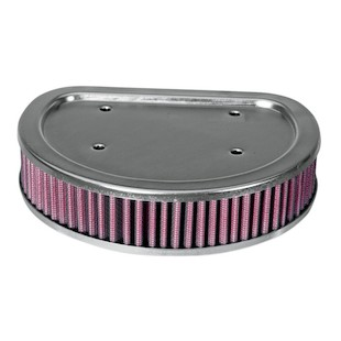 K&N Air Filter For Harley Fuel-Injected Dressers 1999-2001