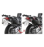 Givi PLR5109 Rapid Release Side Case Racks BMW F800GT 2013-2016