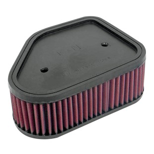 K&N Air Filter For Harley Sportster 1986-1987