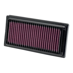 K&N Air Filter For Harley XR1200 2009-2012