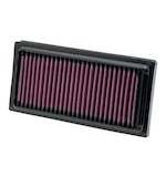 K&N Air Filter For Harley XR1200 2008-2012