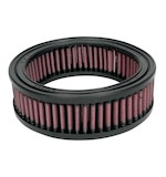 K&N Air Filter For S&S Super E / Super G Carburetors