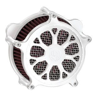 Roland Sands Venturi Delmar Air Cleaner For Harley Big Twin 1993-2016