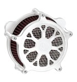 Roland Sands Venturi Delmar Air Cleaner For Harley Big Twin 1993-2014