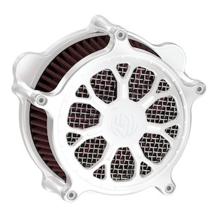 Roland Sands Venturi Delmar Air Cleaner For Harley Touring 2008-2014