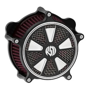 Roland Sands Venturi Raid Air Cleaner For Harley Sportster 1991-2018