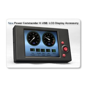 Dynojet LCD Display for Power Commander 3 [Open Box]