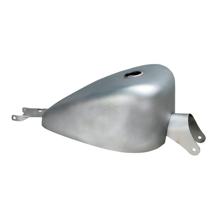 Paughco Peanut King Gas Tank For Harley Sportster 2004-2006
