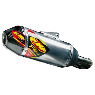 FMF Factory 4.1 RCT Slip-On Exhaust Honda Grom 2014