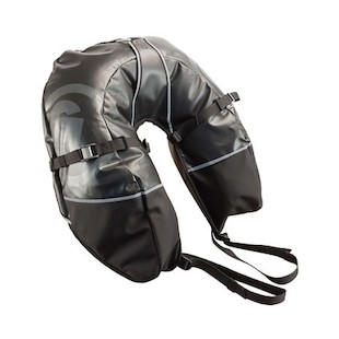 Giant Loop Coyote Saddlebag With Dry Pods