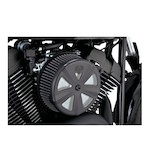 Vance & Hines Skull Cap V02 Air Cleaner Insert