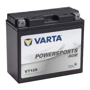 Varta VT12B Battery