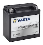 Varta VTX14L Battery