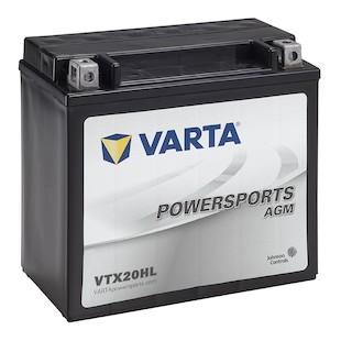 Varta VTX20HL Battery