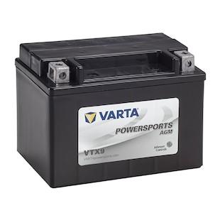 Varta VTX9 Battery