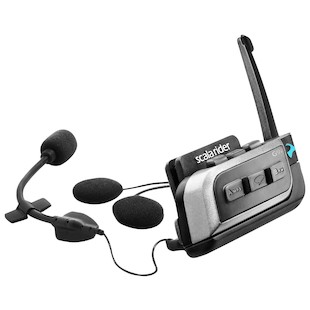 Cardo Scala Rider G9x Headset