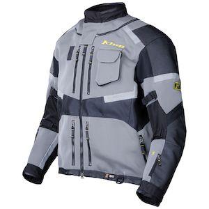 Klim Adventure Rally Air Jacket (Size L & XL)