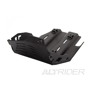 AltRider Skid Plate BMW F800GS Adventure 2014-2017