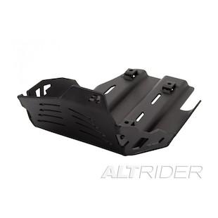 AltRider BMW F800 GSA Skid Plate 2014