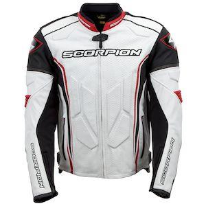Scorpion Clutch Jacket