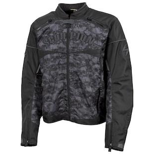 Scorpion Underworld Jacket