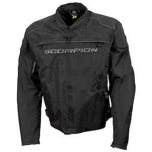 Scorpion Battalion Jacket