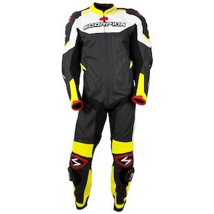 Scorpion Podium Race Suit - Size XL Only