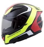 Scorpion EXO-R2000 Dispatch Helmet