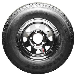 Kendon Trailer 13 Replacement Tire 2006+