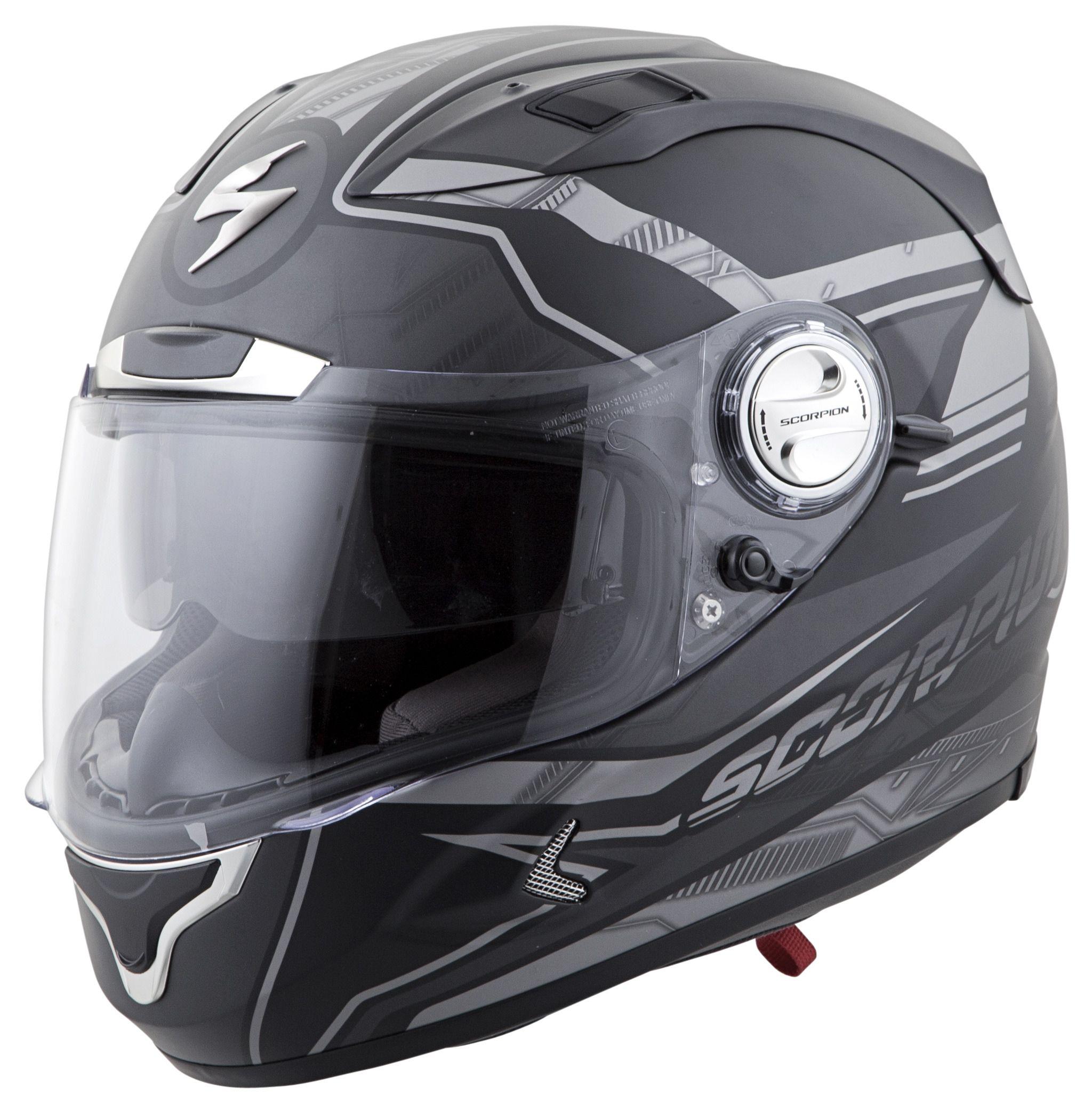 scorpion exo 1100 jag helmet revzilla. Black Bedroom Furniture Sets. Home Design Ideas
