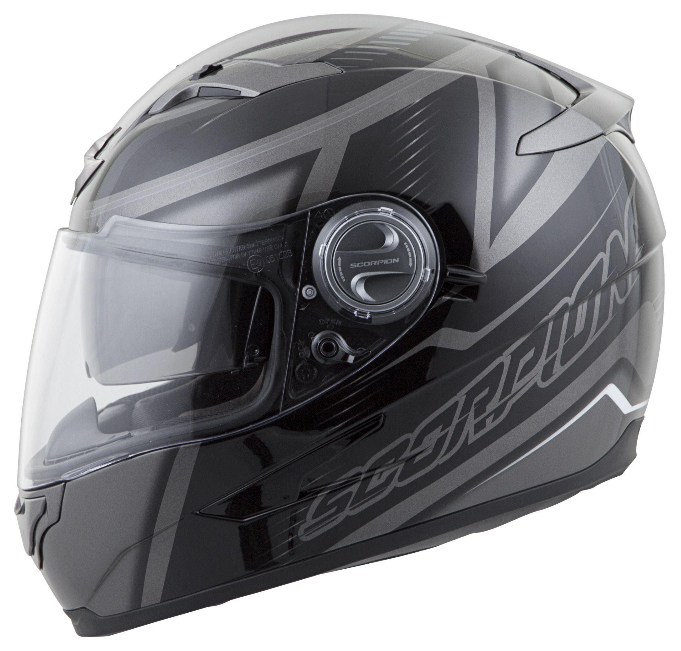 scorpion exo 500 corsica helmet revzilla. Black Bedroom Furniture Sets. Home Design Ideas