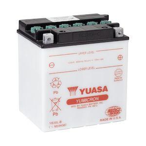 Yuasa Yumicron Conventional Battery