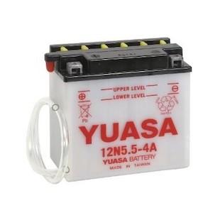 Yuasa Conventional Battery