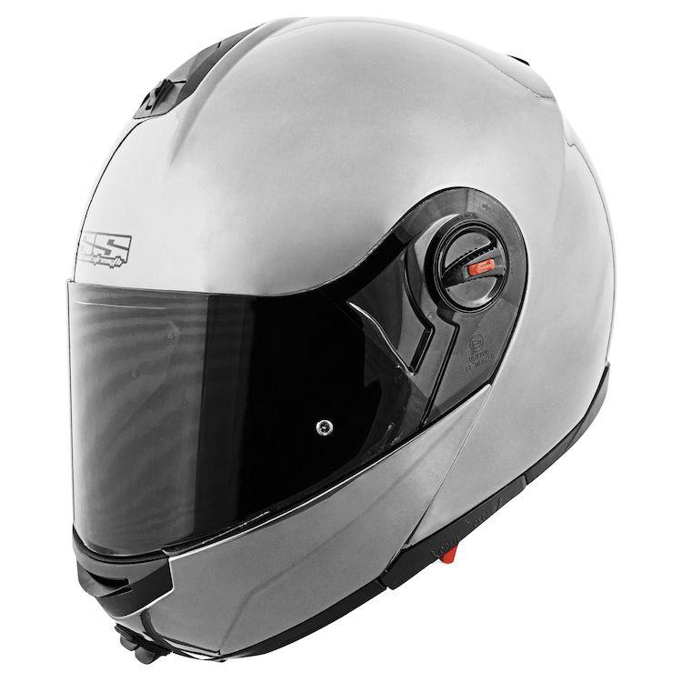 Speed And Strength Ss1700 Solid Speed Modular Helmet 25 4996