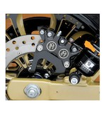 Performance Machine Classic Rear Caliper Kit For Harley Dyna 2006-2007