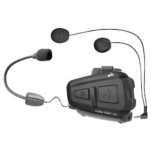Cardo Scala Rider Qz Headset