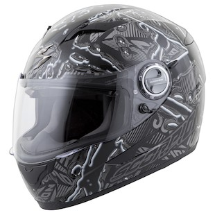 Scorpion EXO-500 Crude Helmet