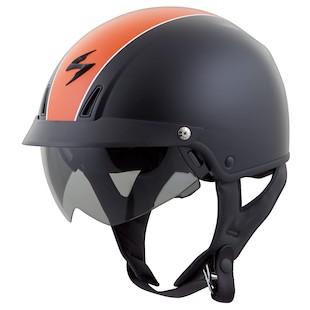 Scorpion EXO-C110 Split Helmet