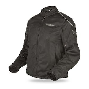Fly Racing Street Coolpro II Women's Jacket