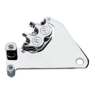 Performance Machine Classic Rear Caliper Kit For Harley Sportster 1986-1999